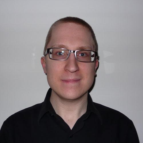 Chris Sokolowski