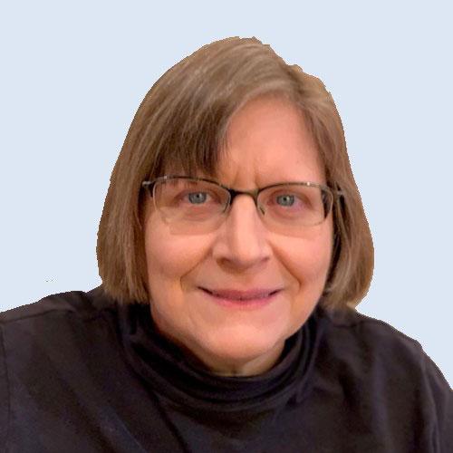 Carol Snyder, DTM