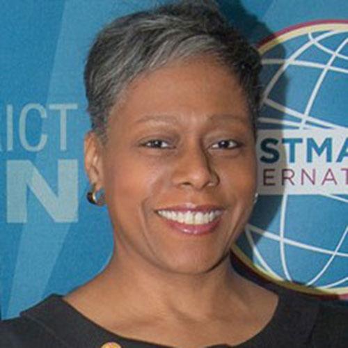 Stephanie Scott, DTM